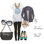 My Fashion Mood…