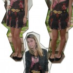 Meu Look – Dress