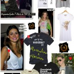 Dica do GLAM: T-shirts Ausländer