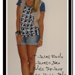 Meu Look: Beatles T-Shirt