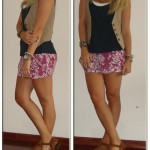 MEU LOOK: Hot Hot Hot!!