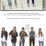Dica do Glam : Legging Joe´s