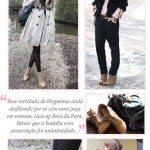 Usam por aí : Lace up Boots