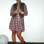 Look da Leitora: Dani Melo (Fashion Melon!)