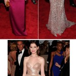 "MET BALL: Looks para ""copiarmos"""