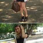 "Meu Look: Clog ""again""…"