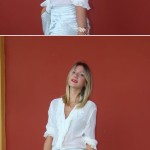 Meu Look: Day & Night!