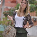 Meu Look & Mini-Look :)