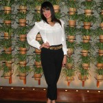 Look da Leitora: Juliana C.M.Costa