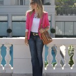 MEU LOOK: Animale @ Copacabana Palace