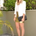 Meu Look: Glam