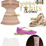Wish List Natal F*Hits