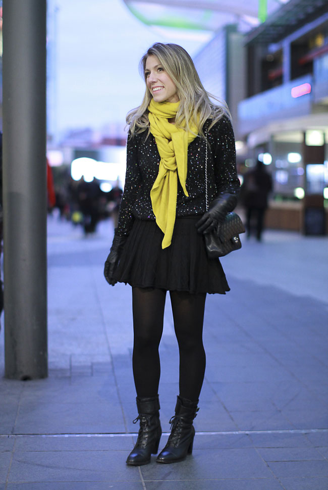 26600a4fe London 2nd Day  MEU LOOK - Glam4You - Blog de moda com Nati Vozza