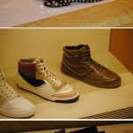 Shoes: O Feminino/ Masculino na Louis Vuitton