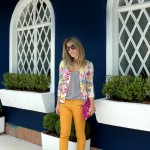 Meu Look: Colorful