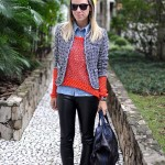 Meu Look Casual: Camadas…