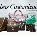 Fhits Shops: Bolsas Customizadas