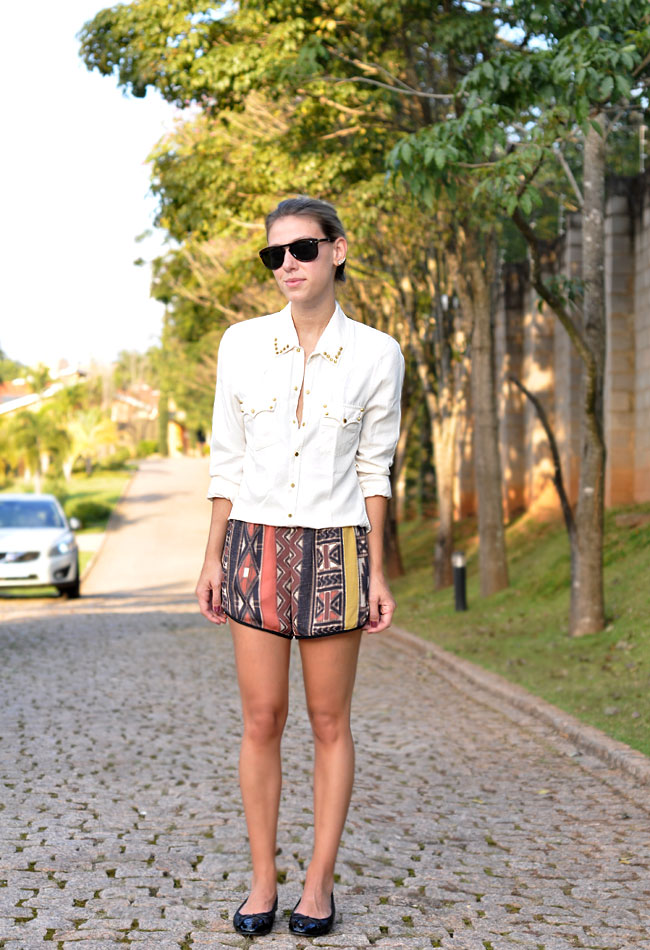 diario final de semana - glam4you - nati vozza - look - blog