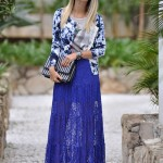 Meu Look: Something Blue…