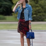 Meu Look: Burberry Fashion Show