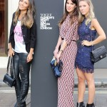 Vogue Fashion´s Night Out UK