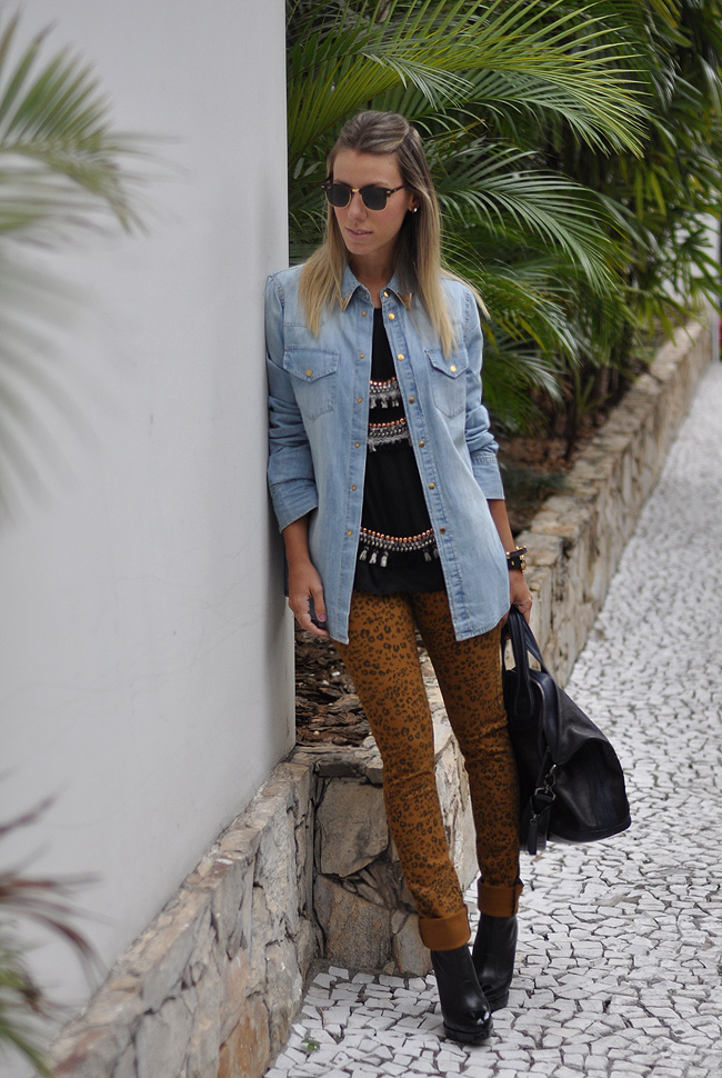 f6ab85c68 Meu Look  Mix - Glam4You - Blog de moda com Nati Vozza
