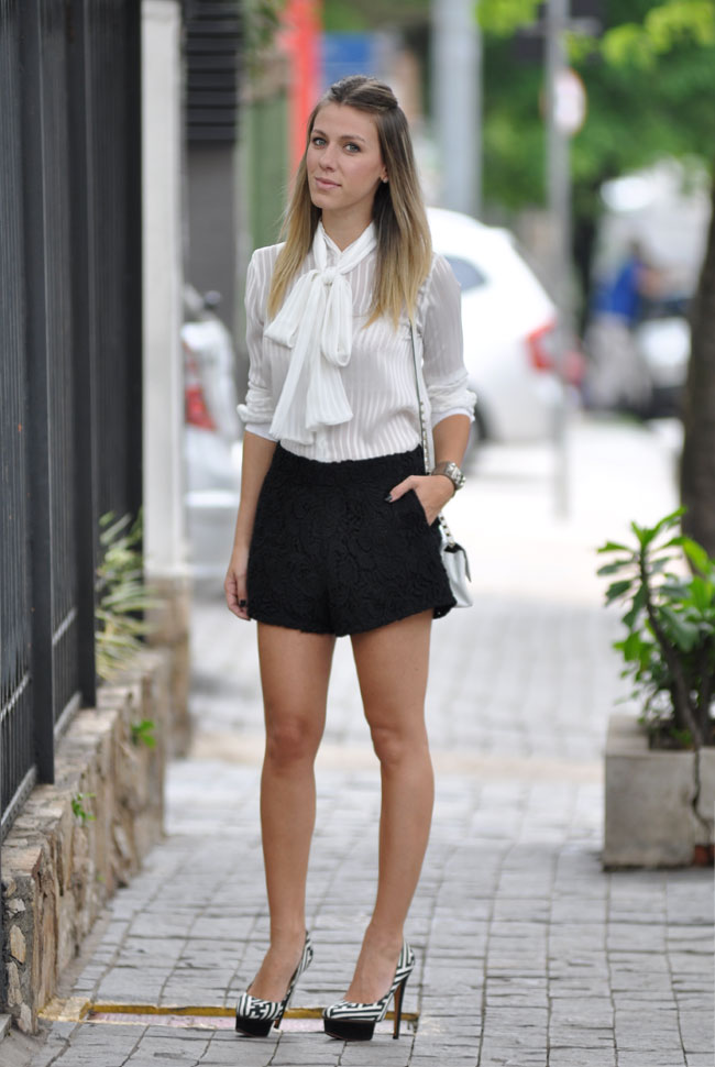 glam4you - nati vozza - look - look do dia - camisa - short - laco - inspiracao - natal - reveillon -