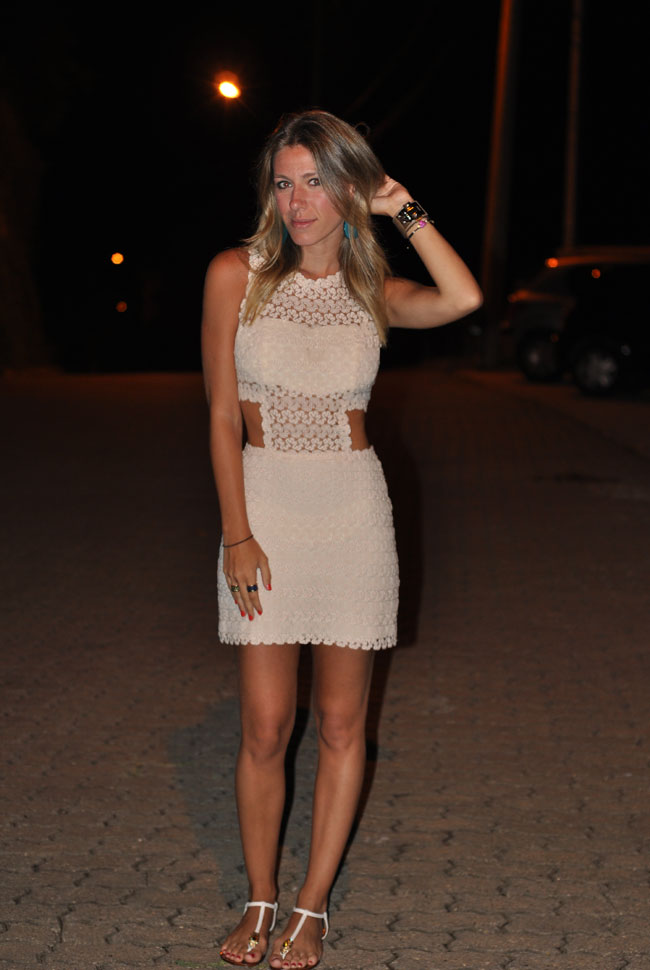 nati vozza - glam4you - reveillon - ano novo - vestido - new years eve - dpny - ilhabela - blog - look do dia - ootd - larissa pezzi - schutz - branco - recortes