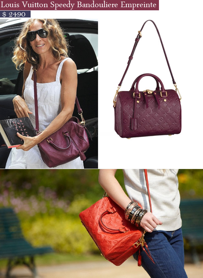 glam4you - nati vozza - bolsas - louis vuitton - bags - sophia - purse blog - forum - lv - bag - blog