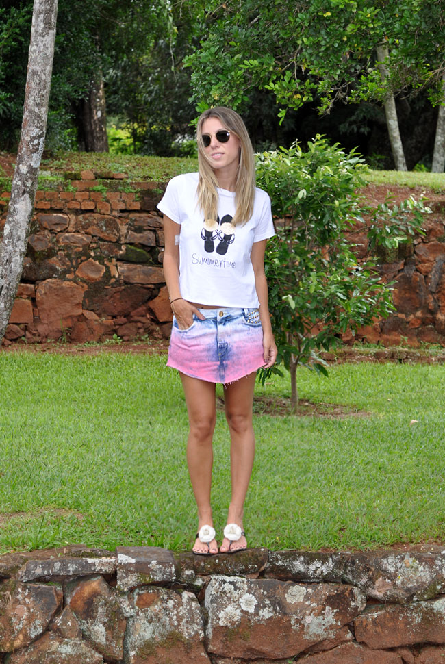 glam4you - nati vozza - diario - fds - blog - look - fazenda - blogger