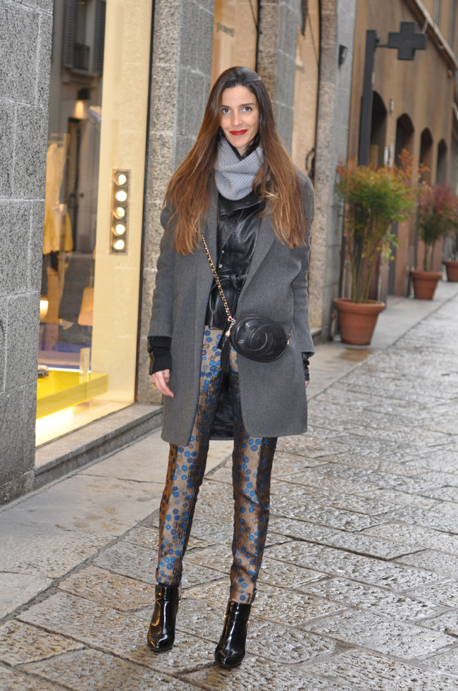 DIARIO - GLAM4YOU - NATI VOZZA - BLOG - LOOK - MILAO - DICA - MILAN - STREET STYLE -  TIPS - BLOG