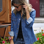 Meu Look Casual: Jeans All Over