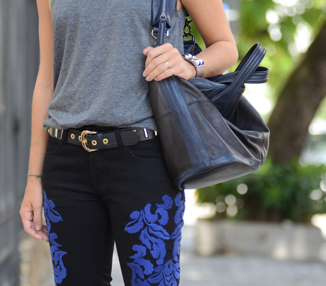 glam4you - look - blog - calça - skinny - regata - givenchy - blog - casual - nati vozza -