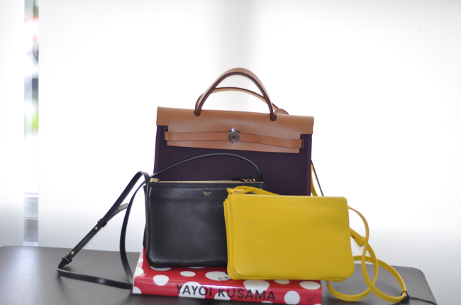 COMPRA - BOLSA - GLAM4YOU - NATI VOZZA - HERMES - BAG - CELINE - NEW IN