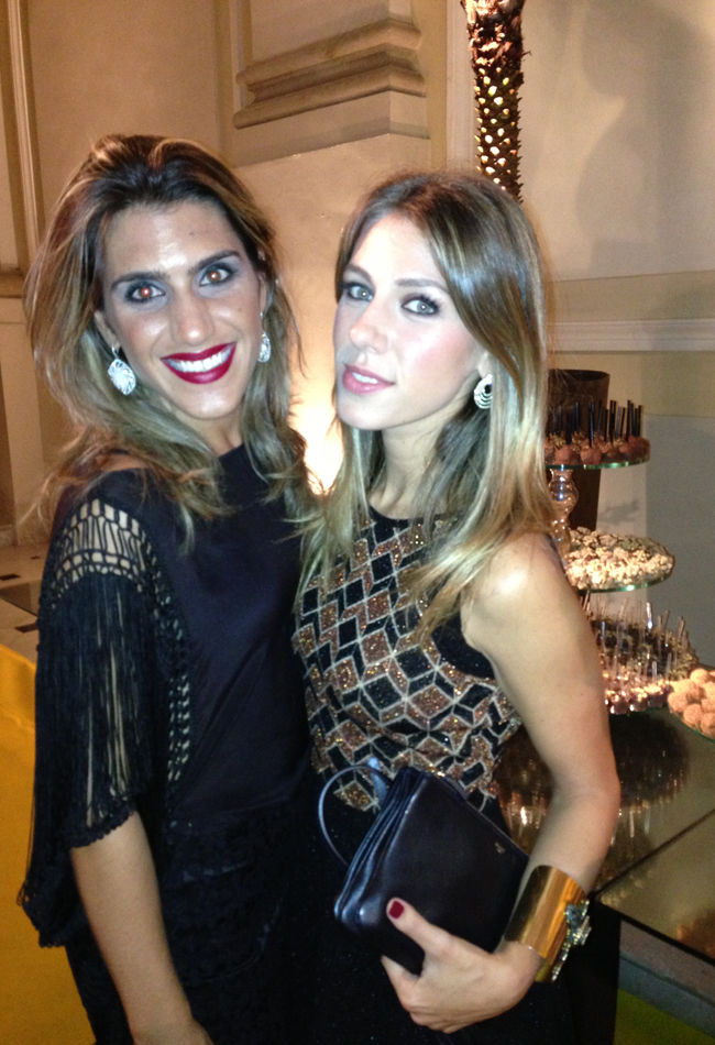 glam4you - nati vozza - carol sampaio - festa - fds - rio - blog - look - gig - vestido
