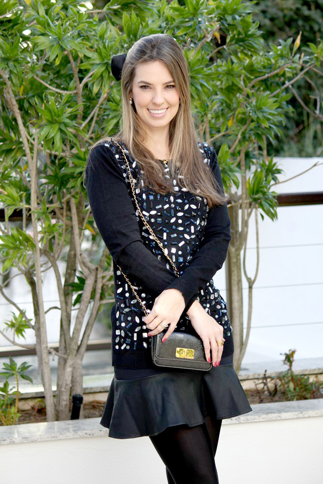 Glam4You por Nati Vozza | Look da Leitora: Ana Luchi
