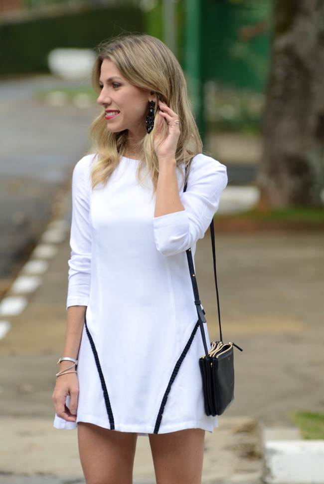 Glam4You por Nati Vozza | Meu look: Mini Dress
