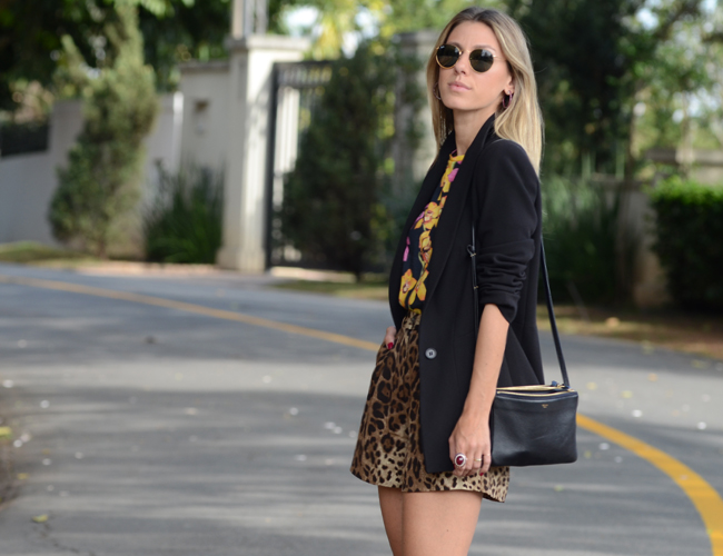 Glam4You por Nati Vozza | Meu look: Mix Inusitado