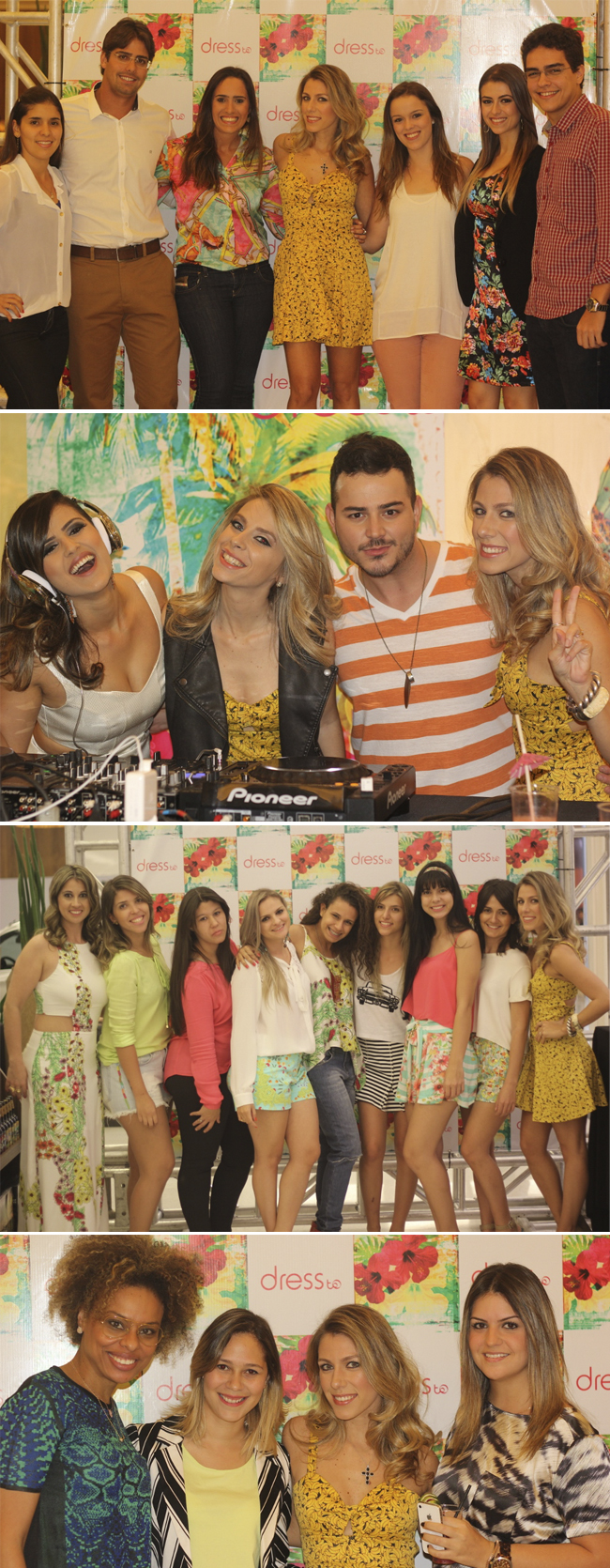 Glam4You por Nati Vozza | Evento: Dress To Uberlândia