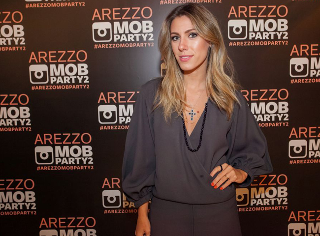 Glam4You por Nati Vozza | Arezzo Mob Party