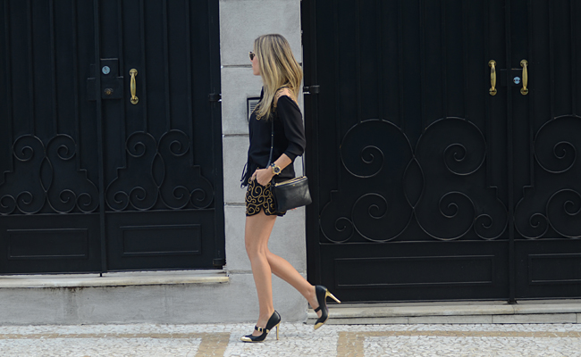 Glam4You por Nati Vozza | Meu look: Bordado Lindo