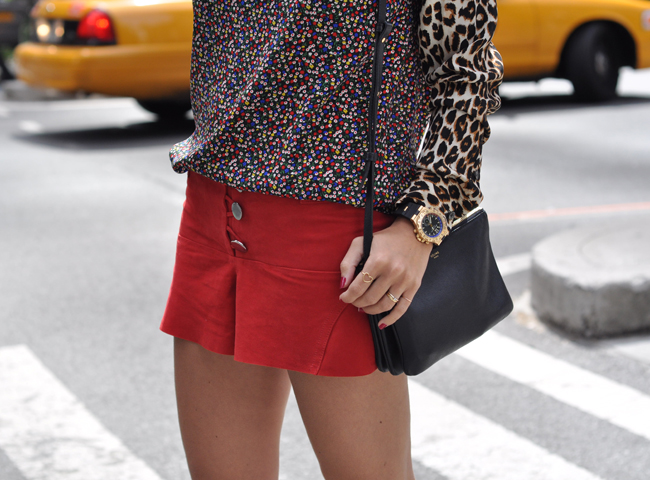 Glam4You por Nati Vozza | Meu look: NYC
