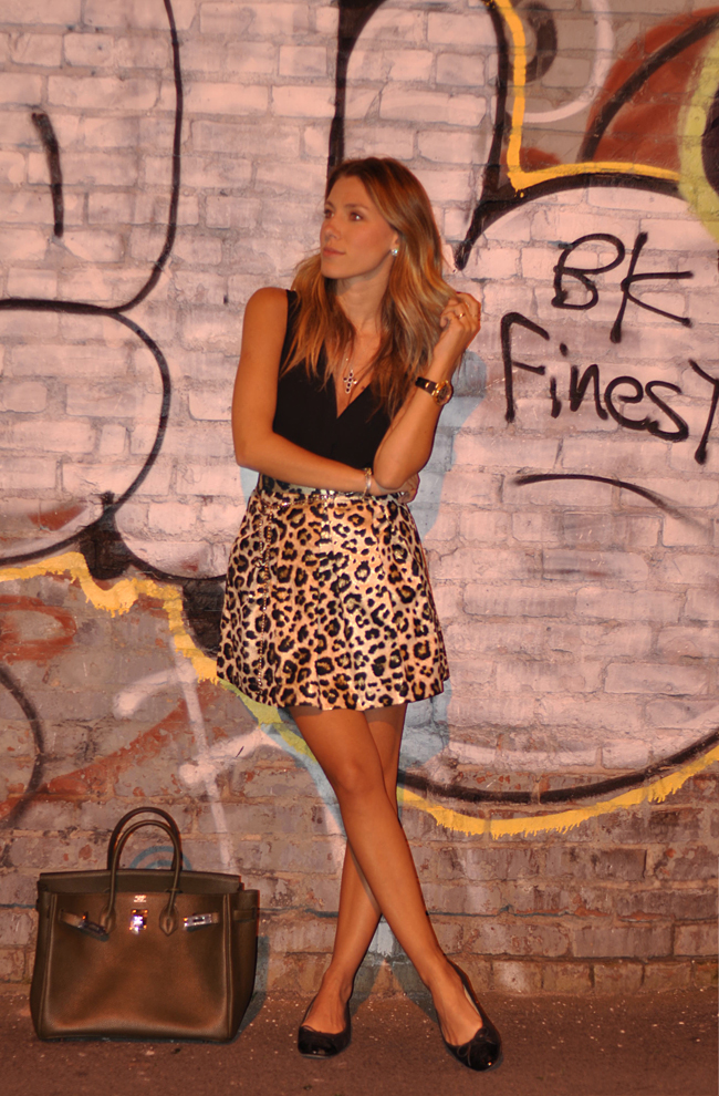 Glam4You por Nati Vozza | Meu look: NY#4