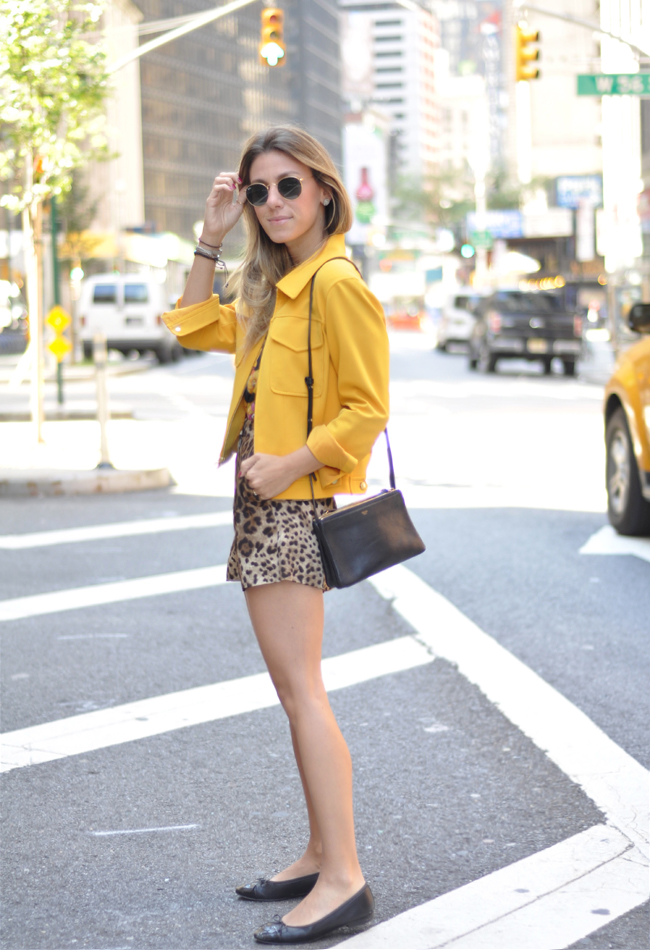 Glam4You por Nati Vozza | Meu Look: New York #2 / Dia e Noite