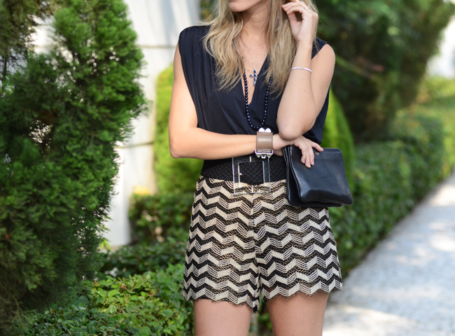 Glam4You por Nati Vozza | Meu look: Body & ZigZag