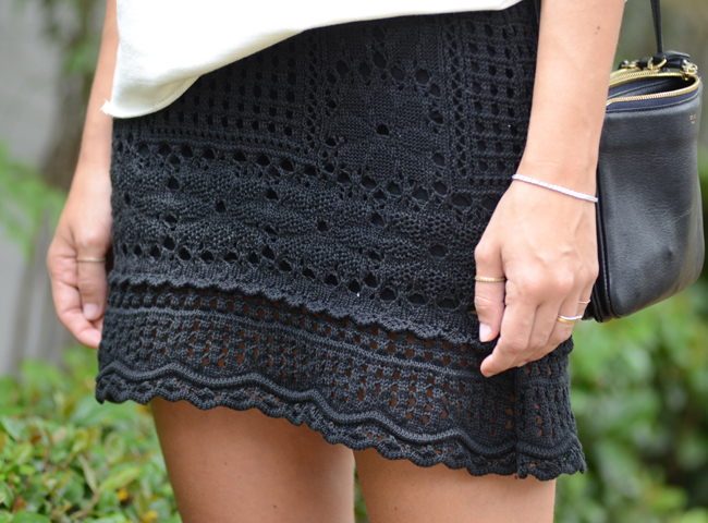 Glam4You | Nati Vozza | Meu Look: Crochet e Franjas