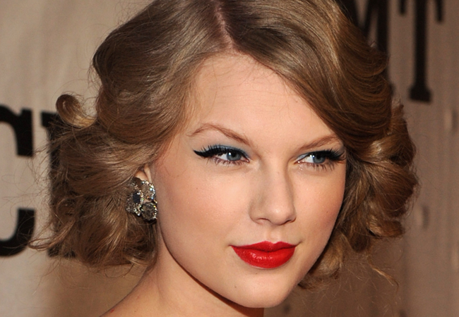 Glam4You por Nati Vozza | Beleza das Famosas: Os segredos de Taylor Swift