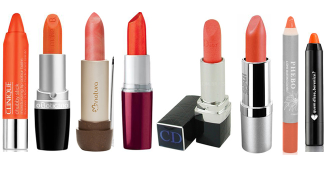foto-produtos- batom- laranja-sephora-nati-vozza-glam4you-moda-fashion-blog-maybelline-dior-eudora