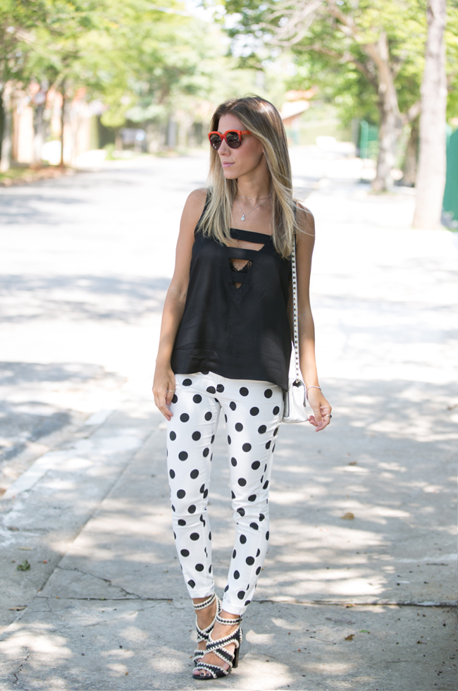 glam4you nativozza blog look nv fashion moda 1LOOK DO DIA BRANCO E PRETO