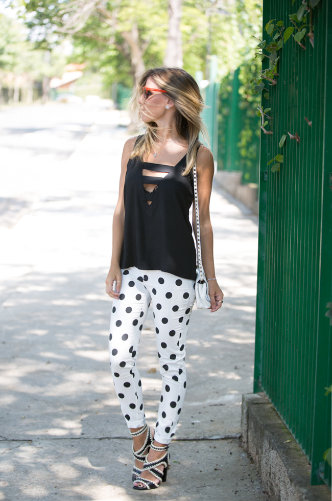 glam4you nativozza blog look nv fashion moda 7LOOK DO DIA BRANCO E PRETO